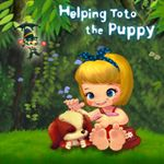 Helping Toto the Puppy - book apps for kids