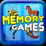 Memory Games for Kids 1