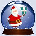 Snow Globes 3D Storybook
