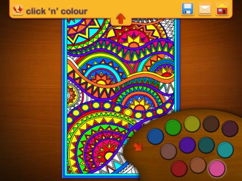 Click N Colour 2