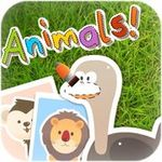 Learning Tots Animals DX for iPhone