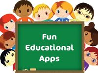 Fun Educational Apps