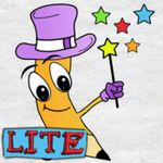 Magic Doodles HD Lite