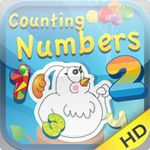Counting Number 123 HD
