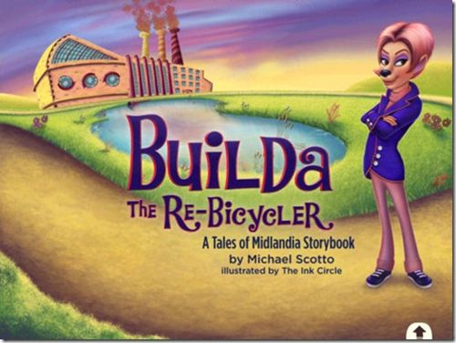 Builda the Re-Bicycler 2