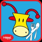 Bo's Dinnertime Game App