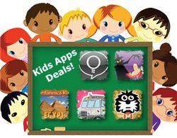 Kids Apps Deal Aug 161