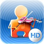 Musical Puzzle HD - By khayznikov