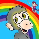 Baboon Bert