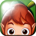It's me Peter Pan - Storybook app