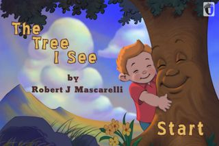 The Tree I See 1