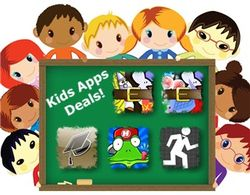 Kids Apps Deals - August 291
