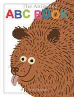The Animated ABC Book by Jim Bryson
