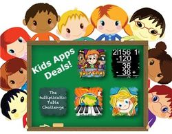 Kids Apps Deals August1