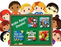 Kids Apps Deals Aug 301