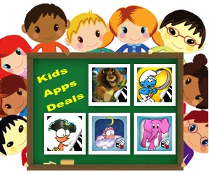 Kids Apps Sales Sept 17