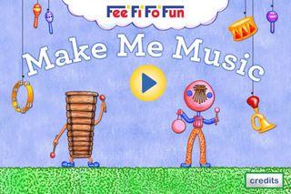 Make Me Music 1