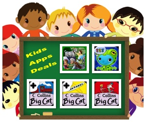 AppSales Kids - Sept 13