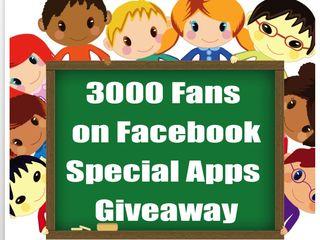 FB 300 Fans