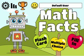 SoGaBee's Math Facts Fun 2