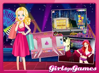 Shopaholic NY iPad_US UK FR