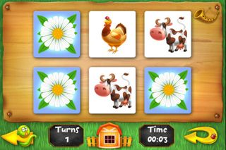 Animal Farm Yogi Play 3