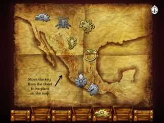 Treasure Kai and the Seven Cities of Gold 2