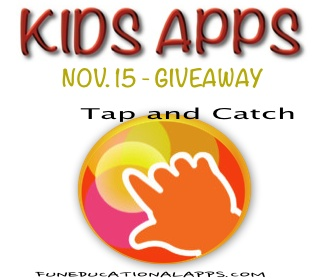 Kids Apps -Giveaway