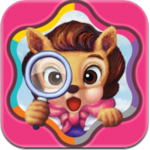 The Tale of the Missing Acorns HD - Mystery Theme Studybook By WiseKids