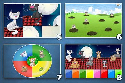Playground HD 2