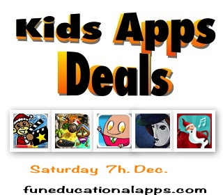 Kids Apps delas