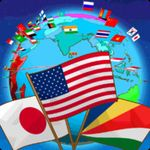 Geo Challenge- World Map and Flag Master for Kids
