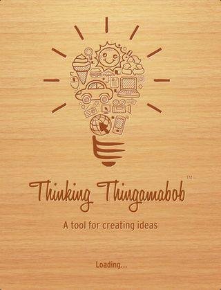 Thinking Thingamabob 1