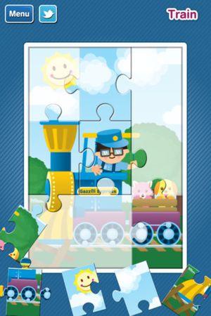 GazziliPuzzles By GazziliWorld LLC3