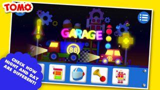Tomo Garage 1