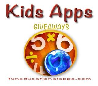 App Giveaway 3