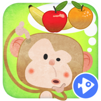Play Words Foods - Vocabulary Building App