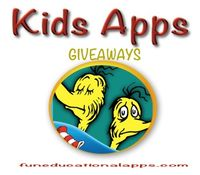 Dr. Seuss Book app giveaway