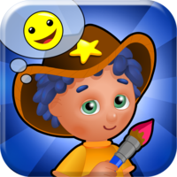 ILearn with Poko- Emotions and Colors