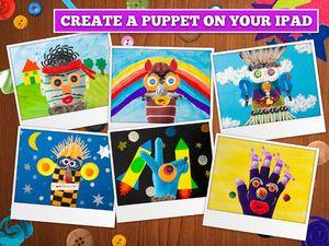 Puppet Workshop1