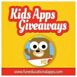 2 AppFriday Giveaway