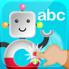 Interactive Alphabet - Toddlers