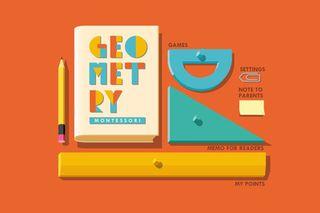 Montessori Geometry  1