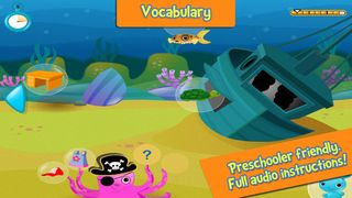 I Learn With Boing- Ocean Adventures! 3