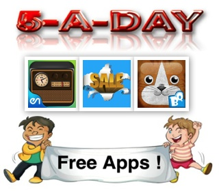 Free Apps For Kids - Oct24