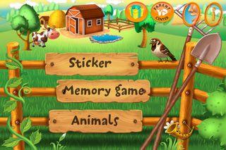 Animal Farm - YogiPlay! 1