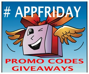 Appfriday Promo codes