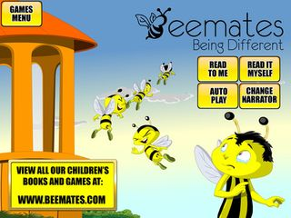 BeingDifferent By Beemates Media 1