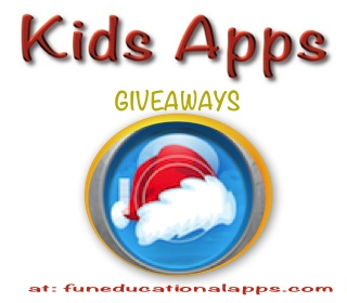 Christams Apps giveaway
