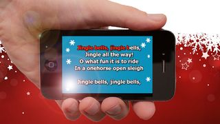 Christmas Karaoke- Christmas Carols & Christmas Songs 1